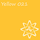 Oracal 651 Yellow 021