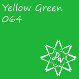 Oracal 651 Yellow Green 064