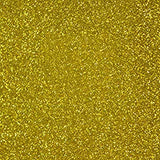 Siser Glitter Yellow Gold
