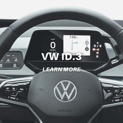 VW ID.3 AUSTRALIA - Electric Car Canberra - ION DNA Electric Vehicles