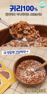 KOREA Oat 100% ograpon healthy snack(30g*10) - DOHA2020.shop