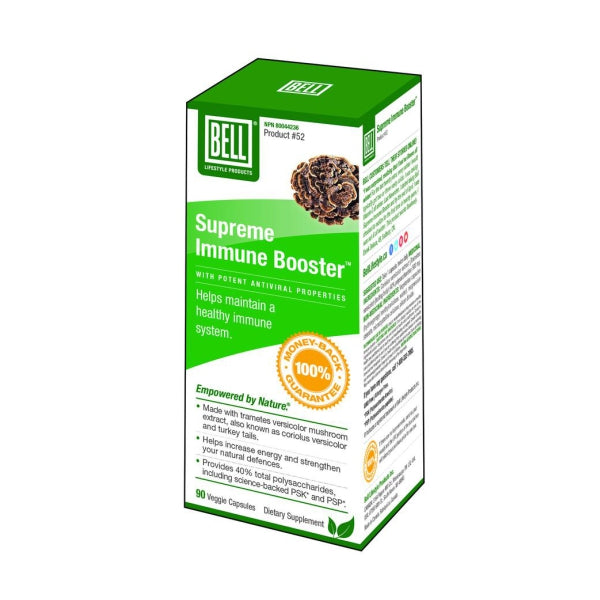 Bell Supreme Immune Booster