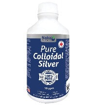 Naka Pure Colloidal Silver