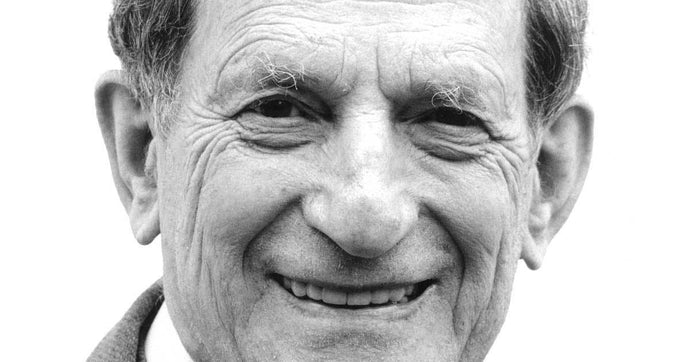 David Bohm Documentary: Infinite Potential The Life and Work of David Bohm