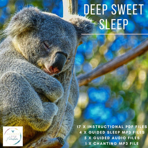 Deep Sweet Sleep - Success Love Freedom