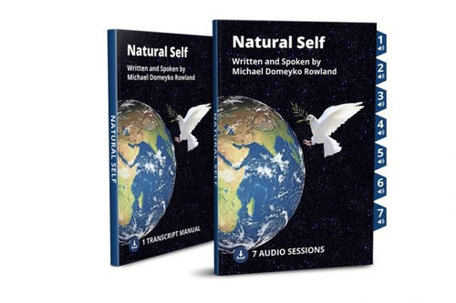 Natural Self - Success Love Freedom