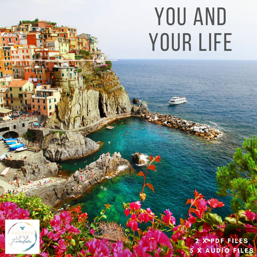 You and Your Life - Success Love Freedom