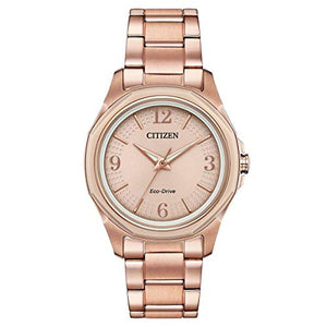 Citizen Women's FE7053-51X Drive Eco-Drive Watch