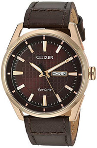 Citizen Drive Men's AW0083-08X Check This Out Eco-Drive Watch