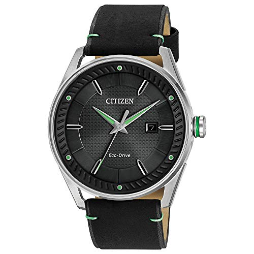 Citizen Men's BM6980-08E Casual Watch