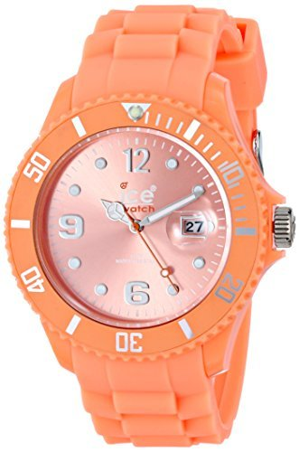 Ice-Watch Sili Summer Orange Big Watch SIFCBS10 by Ice
