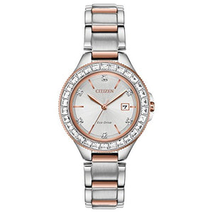 Citizen Eco Drive Women's Watch FE1196-57A