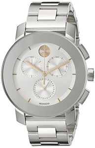 Movado Women's 3600356 Stainless Steel Bracelet Watch