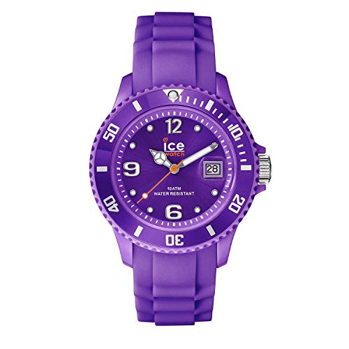 Ice-Watch Sili Forever Big Purple Dial Men's watch #SI.PE.B.S.09