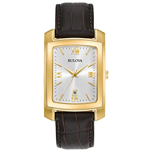 Bulova Men's 97B162 Dress Watch