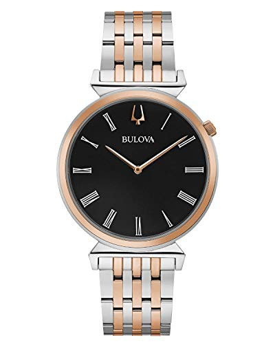 Bulova Mens Classic Watch 98A234
