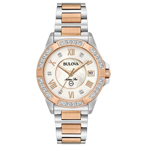 Bulova Women's 98R234 Dress Watch