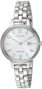 Citizen Women's EW2440-53A Casual Watch