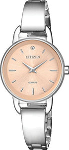 Citizen Quartz Women's Watch EZ6370-56X