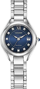 Citizen Eco-Drive Women's Watch EW2540-83L