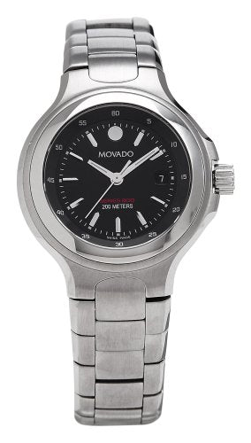 Movado Women's 2600032 Series 800 Performance Stainless Watch