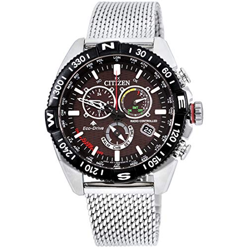 Citizen Promaster Havihawk A-T Eco-Drive Men's Watch CB5840-59E