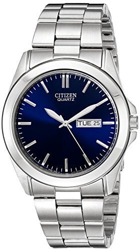 Citizen Men's BF0580-57L  Quartz Watch in Stainless Steel
