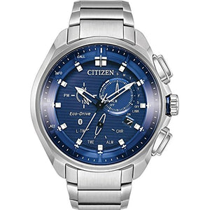 Citizen Eco-Drive Mens Proximity Pryzm Chronograph Watch BZ1021-54L