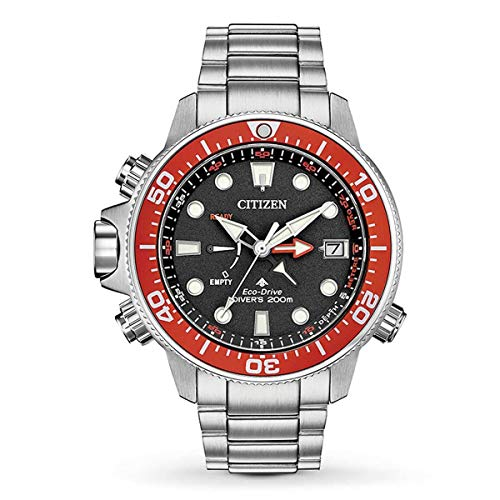 Men's Citizen Eco-Drive Promaster Aqualand