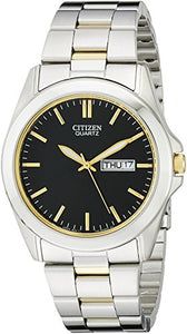 Citizen Men's BF0584-56E  Quartz Watch in Two-Tone Stainless Steel