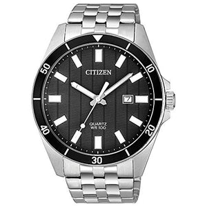 Citizen Men's BI5050-54E Black Watch