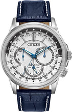 Load image into Gallery viewer, Citizen BU2020-02A Men's Eco-Drive Calendrier Watch