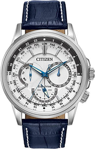 Citizen BU2020-02A Men's Eco-Drive Calendrier Watch