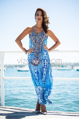 TENERIFE Maxidress (WAS $169)