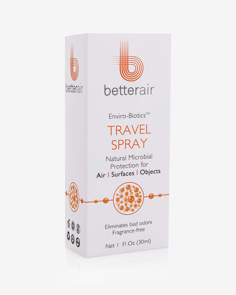 betterair travel spray