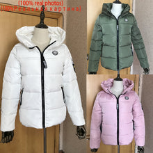 Load image into Gallery viewer, Women Winter coats