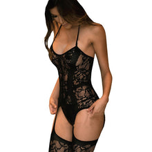 Load image into Gallery viewer, Erotic Baby Dolls Porn Sexy Lingerie Women Hot Erotic Baby Dolls Dress Women Teddy Sexy Baby doll Underwear Sexy Costumes