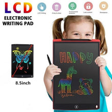 Load image into Gallery viewer, 8.5Inch Electronic Drawing Board LCD Screen