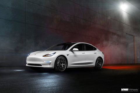 VMR 710 Wheels for Tesla Model 3