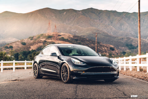 VMR 802 Wheels for Tesla Model 3