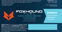 Load image into Gallery viewer, Foxhound Hydrate - Sample Packs