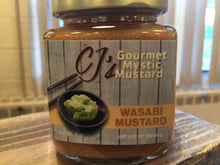 Load image into Gallery viewer, Wasabi Mustard