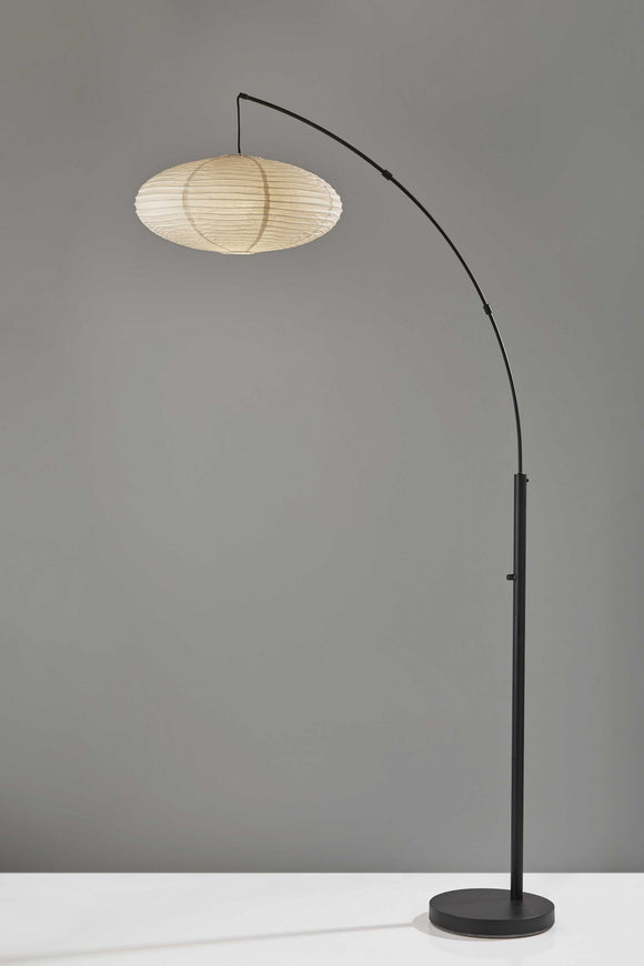 Carpa Floor Lamp