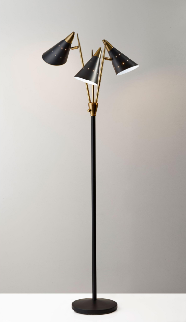 Supernova Floor Lamp