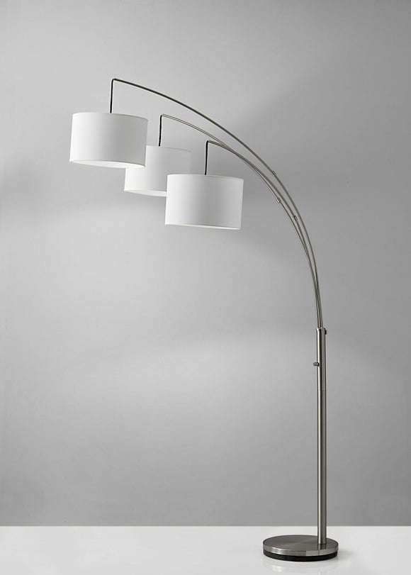 Mobius Floor Lamp