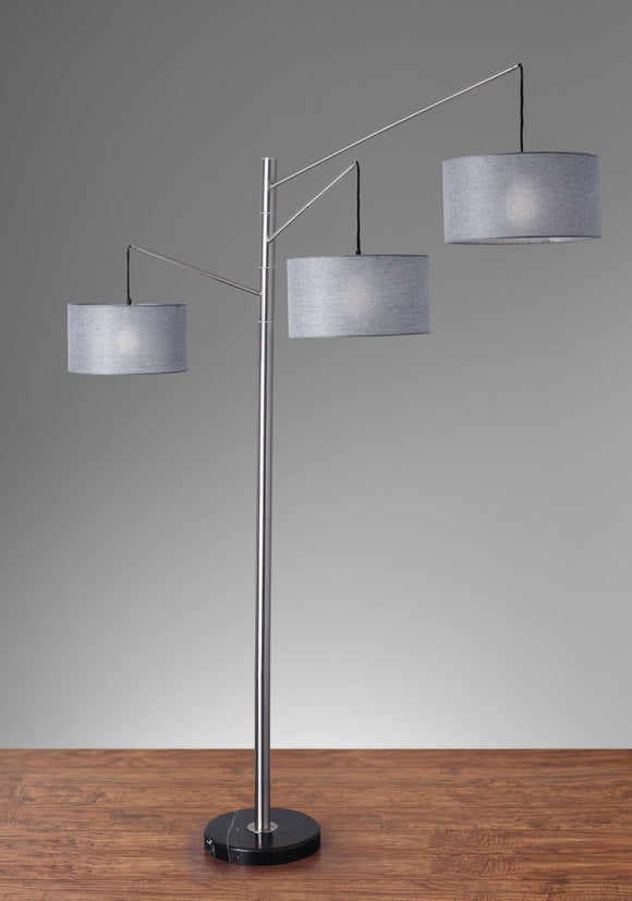 Bullarum Floor Lamp