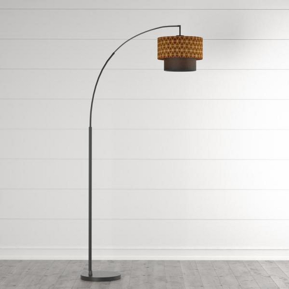 Capri Floor Lamp