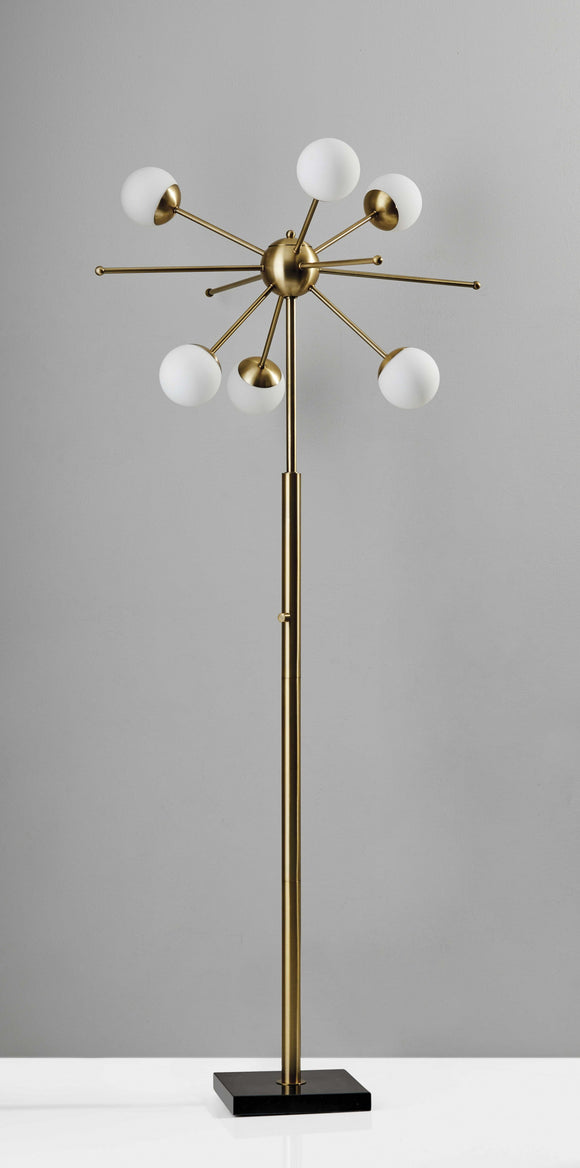 Meteor Floor Lamp