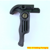 FGG-S Folding Foregrip Black or Tan Gel Blaster Part
