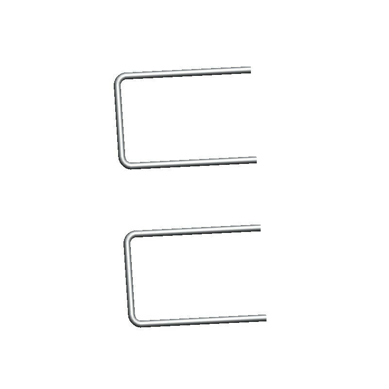 Remo Hobby 1/16 scale spare part M5366 U Suspension Pin set